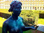 Statue - Paris 2012